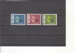 Europa 1965 Portugal - 1965
