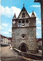 07 - Saint Cirgues En Montagne - L'Eglise (XIe Siècle) - Sonstige Gemeinden