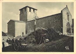 07 - Saint Symphorien De Mahun - Eglise De Veyrines - Sonstige Gemeinden