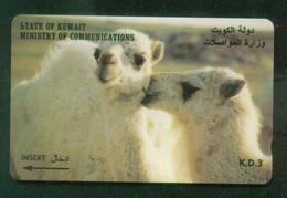 Kuwait / Camels - Non Classificati