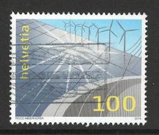 Zwitserland 2014, Mi 2342 Gestempeld - Used Stamps