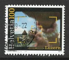 Zwitserland 2014, Mi 2352 Gestempeld - Used Stamps