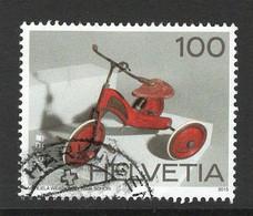 Zwitserland 2015, Mi 2402 Gestempeld - Used Stamps