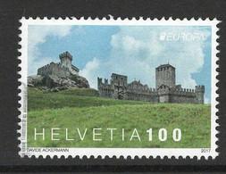 Zwitserland 2017, Mi 2495   Gestempeld - Used Stamps