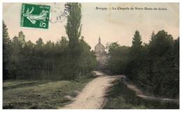 55 REVIGNY - La Chapelle De NOtre-Dame De Grâce - Revigny Sur Ornain