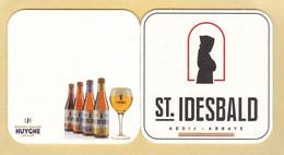 1 S/b Bière St Idesbald (R/V) - Sotto-boccale