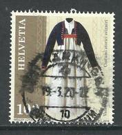 Zwitserland 2019, Mi 2623  Gestempeld - Used Stamps
