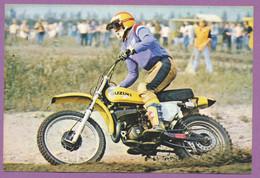 MOTOCROSS - Gerrit WOLSINK Suzuki 500 - Motociclismo