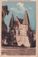 60, Béthisy Saint Pierre, Le Noviciat, L'Aumônerie - Other Municipalities