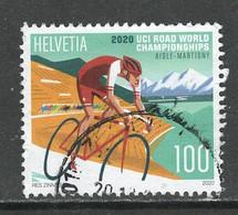 Zwitserland 2020, Mi 2665   Gestempeld - Used Stamps