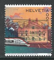 Zwitserland 2020, Mi 2671   Gestempeld - Used Stamps