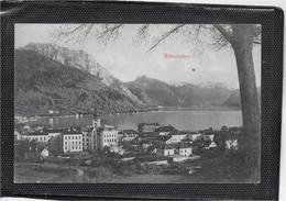 AK 0761  Gmunden - Verlag Brandt Um 1908 - Gmunden