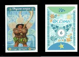 Figurina Vegè 2016 - Oceania N. 06 - Disney