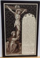 Oud Notaris Diest  Carolus Julianus Josephus Verreydt   1805-1892 - Devotion Images