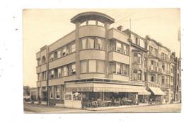 La Panne NA147: Hôtel Delporte, Avenue Des Chaloupes - De Panne