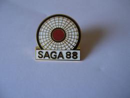 SAGA 88 - Non Classés