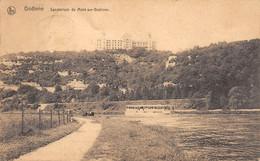 GODINNE - Sanatorium De Mont-sur-Godinne. - Yvoir