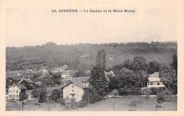 01-DIVONNE LES BAINS-N°T5028-D/0363 - Divonne Les Bains
