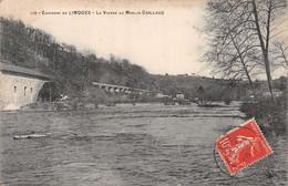 87-LA VIENNE AU MOULIN CAILLAUD-N°T5047-A/0307 - Otros Municipios