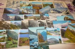 """LOT DE 115 CARTES """"MONTAGNE"""" ...PAYSAGES..NATURE - 100 - 499 Karten"""