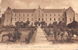 85-LES SABLES D OLONNE-N°T5047-H/0019 - Sables D'Olonne