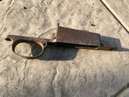 D'origine Allemande/Pontet Détente/Du Type Mauser(1) - Sammlerwaffen