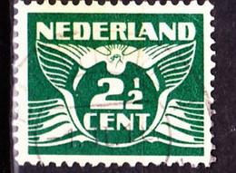 Niederlande Netherlands Pays-Bas - Fliegende Taube (MiNr: 175) Bzw. (NVPH 174) 1926 - Gest Used Obl - Usati