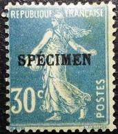 FRANCE Timbre Cours D'instruction N°192-CI 1 Neuf* - Corsi Di Istruzione