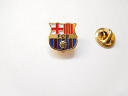 Beau Pin's Pins , Football , FCB ,  Futbol Club Barcelona - Football