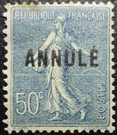 FRANCE Timbre Cours D'instruction N°161-CI 2. Neuf*. Bon Centrage. - Corsi Di Istruzione