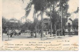A/ 331          Bresil        Sao Paulo       Jardin Da Luz III - São Paulo
