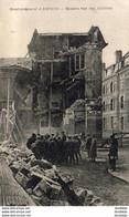 GUERRE 1914- 1918  WW1  AMIENS- Bombardement- Maison Rue Des Jacobins  ... - Guerre 1914-18