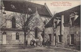 60   Bethisy Saint Pierre  -  Colonie De Vacances - Chapelle Et Aile Droite - Other Municipalities