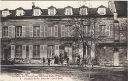 60   Bethisy Saint Pierre  -  Colonie De Vacances -  Facade De La Maison Cte Sud - Other Municipalities