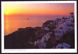 AK 010405 GREECE - Santorin - Oia - Grèce