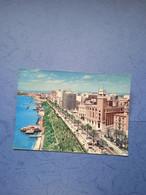 ITALIA-PUGLIA-TARANTO-LUNGOMARE-FG-1966 - Taranto