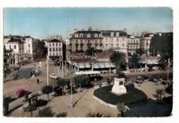 PERPIGNAN Place Arago 1957 ( Tampon DONNEUR De SANG) - Altri