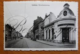 Ledeberg Brusselsesteeweg. Bank Societe Generale De Belgique. Tramway Tram - Gent