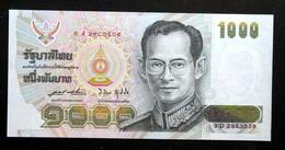Thailand Banknote 1000 Baht Series 14 P#92 SIGN#64 - Thailand