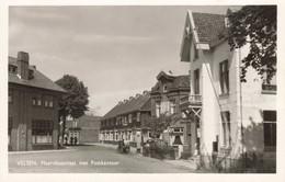 Velsen Meervlietstraat Postkantoor B1145 - Other