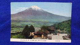 Hakone Japan - Non Classificati