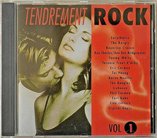 Tendrement Rock - Volume 1 - Compilation - Compilations