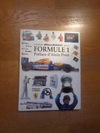 Album Williams Renault De La Formule 1, 1993, - Altri