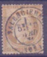 France N° 55 Oblitéré - 1871-1875 Ceres