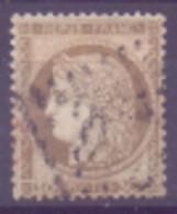 France N° 56 Oblitéré - 1871-1875 Ceres