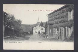 Laforêt - Environs De Vresse - A.L. CANNOODT, ST-AMANDSBERG-GENT - Postkaart - Vresse-sur-Semois