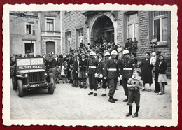 Luxembourg  Ettelbrück .Liberation  Mai 1945 ( Photo  13 Cm X 9 Cm  ) - Ettelbruck