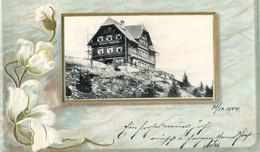 Autriche - Graz - Stubenberghaus Am Schôckel - Graz