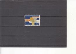 Europa 1963 Liechtenstein - 1963