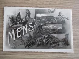 38 FANTAISIE MENS  MULTI VUES - Mens